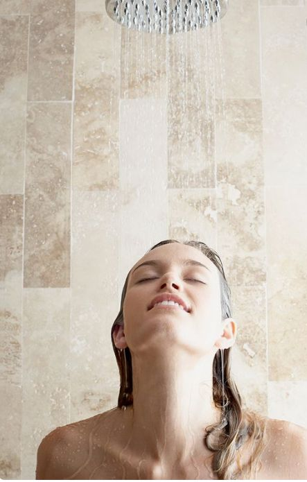 Is It Better For Your Health To Shower In The Morning Or At Night?