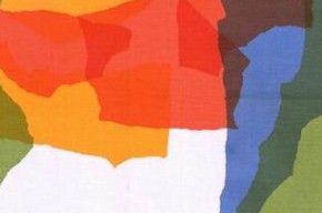 'Pascoe', furnishing fabric, Shirley Craven, 1960s