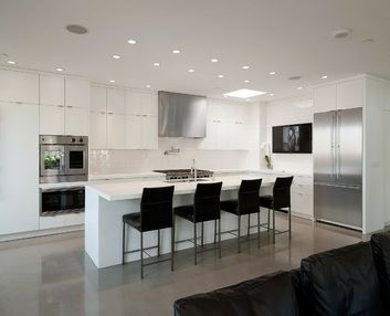 Modern Kitchens  Modern Kitchen cabinets | Prices Online