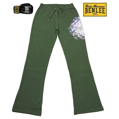 Spodnie damskie BENLEE  Emozione