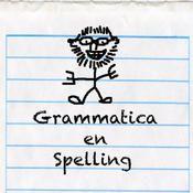 Grammatica en Spelling van DIeter Snellen