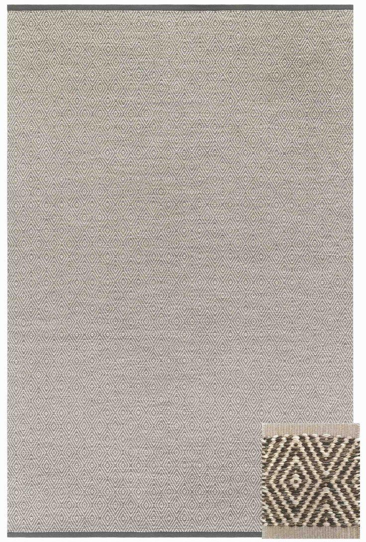 Navy greek key rug transitional entrance foyer libby langdon - Goose Eye Xl Woven Wool Rug Color Summer Haze Custom Brown Blend Size
