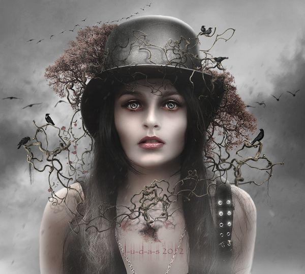 likewise fantasy girl blood - photo #33