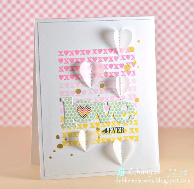345 best Handmade Greeting Cards To Make Love Greetings – Birthday Celebration Cards