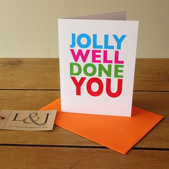 15 best Exam congratulations \/Well done images on Pinterest - free congratulation cards