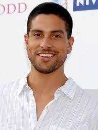 Adam Rodriguez, my mental image for Troy Rattigan.