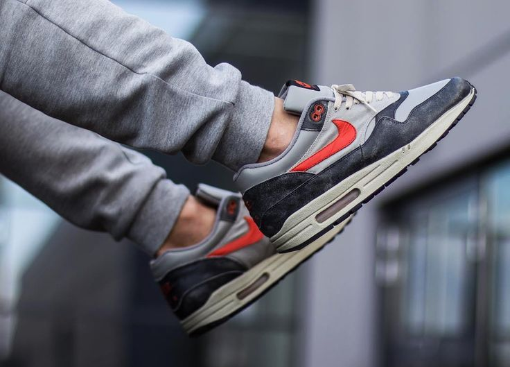 Nike Air Max 1 Wash Pack - 2004 (by villalobos_105)