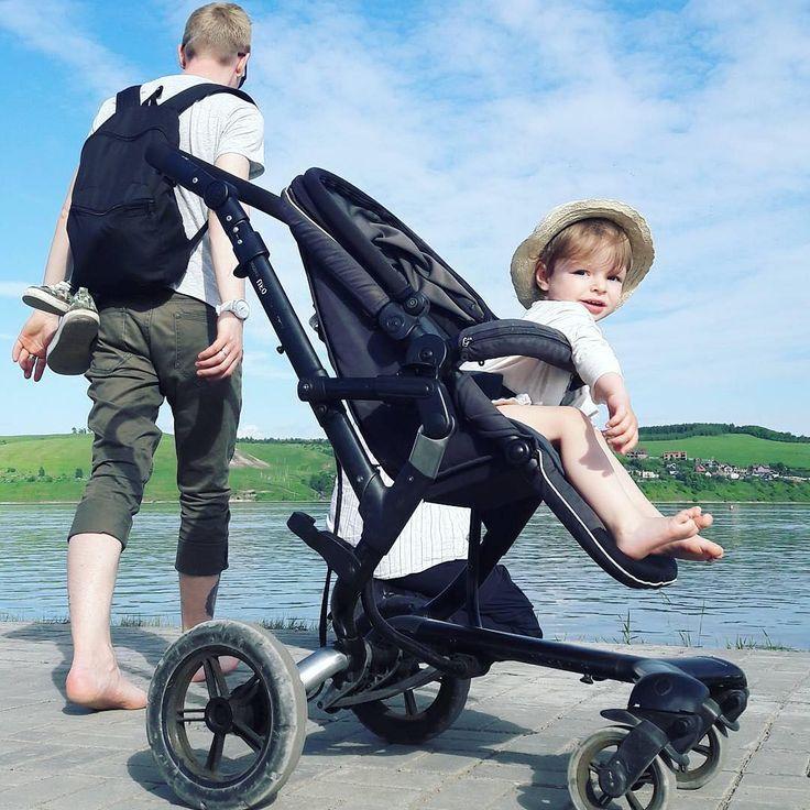 Stroller adventures! Concord  Neo Βρεφικό Καρότσι