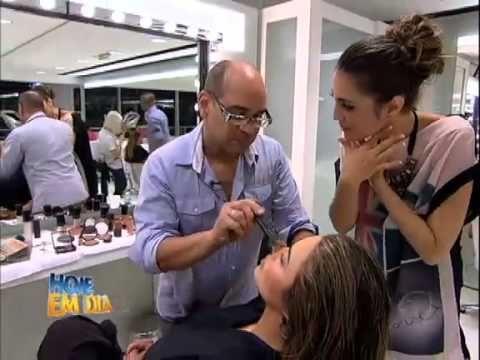 Créditos: Programa Hoje em dia - Rede Record Marco Antônio de Biaggi…