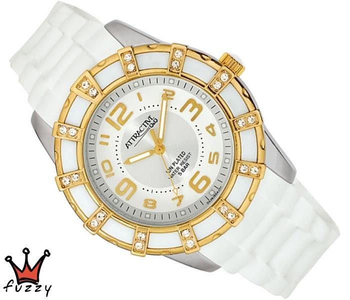 Q&Q γυναικείο ρολόι (R453-16)