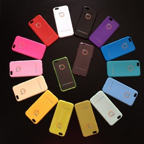 Customized Phone Protective Cover Case for your own brand and your own special Case