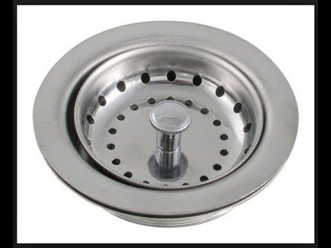 The Best! Kitchen Sink Stopper Ideas