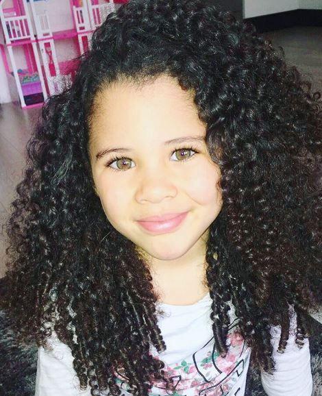 Fine 1000 Ideas About Cute Kids Hairstyles On Pinterest Kid Hairstyles For Women Draintrainus