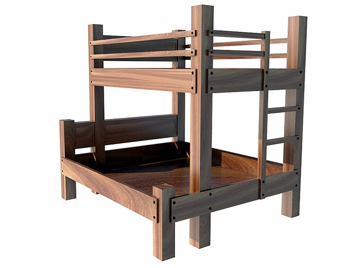 best 25 adult bunk beds ideas on pinterest bunk beds for adults bunk bed rail and bunk beds. Black Bedroom Furniture Sets. Home Design Ideas