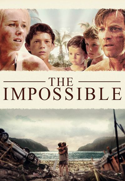 The Impossible http://www.icflix.com/eng/movie/ld42qgvo-the-impossible #TheImpossible #icflix #TomHolland #EwanMcGregor #NaomiWatts #JuanAntonioBayona #DramaMovie #TsunamiMovie #HorrorMovie #DisasterMovie #TrueStoryMovie