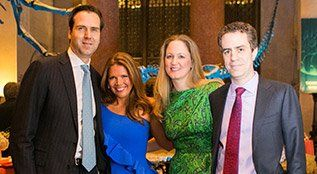 Trish Regan is trained opera singer and loves to sing for her kids..#ecelebrityfacts