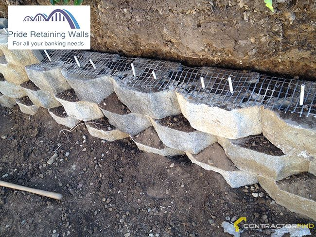 cheap retaining wall blocks diy retaining wall cheap on wall blocks id=41042