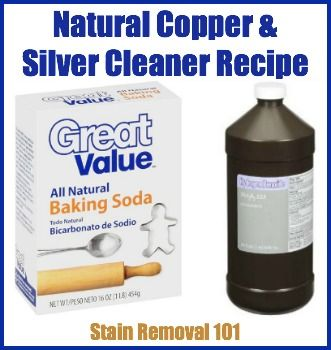 Homemade Copper Polish Amp Cleaner Recipes Stains Copper