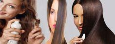 Saçı Düzleştiren Süt Maskesi/Doğal Saç Düzleştirme