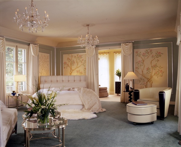 Hollywood Glam Bedroom Part 78