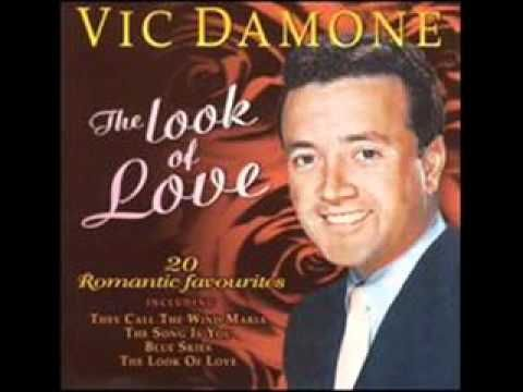 """1949 """"You're Breaking My Heart"""" by Vic Danome"""