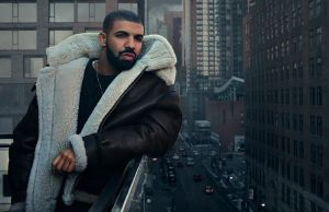 Drakes One Dance Is Now U.K.s Longest-Running No. 1 Single In Over 20 Years