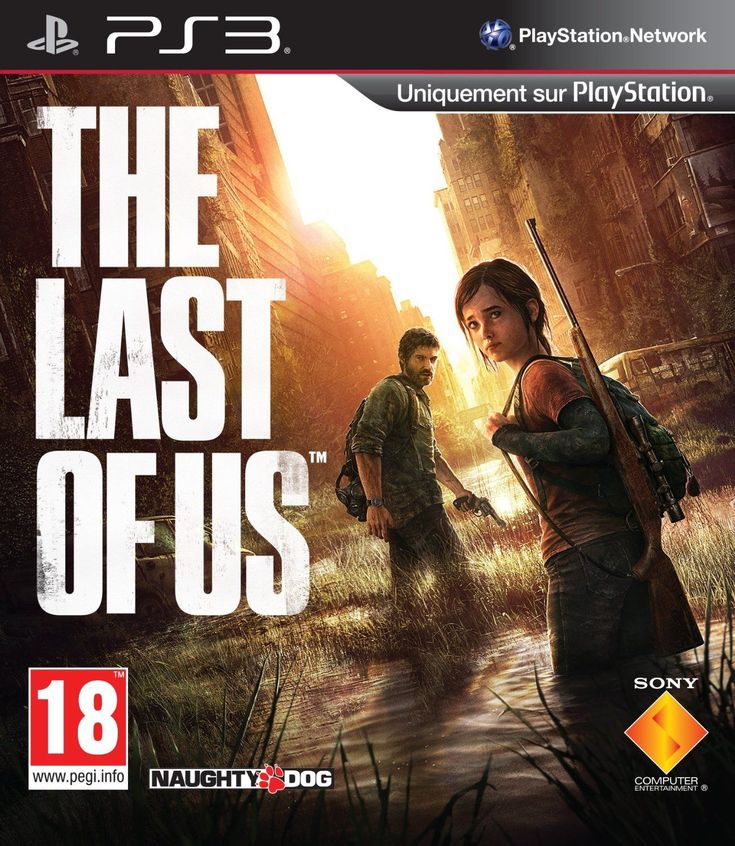 The Last of Us sur PS3 prix promo Priceminister 29,90 € TTC