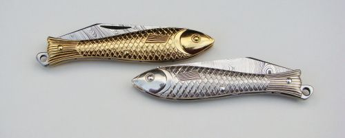 rybička nůž - pure beauty
