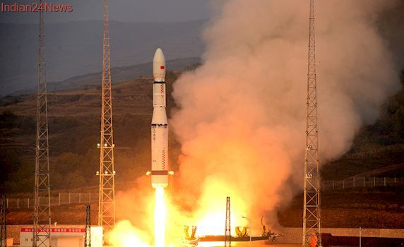 Japan Launches Satellite to Monitor North Korea