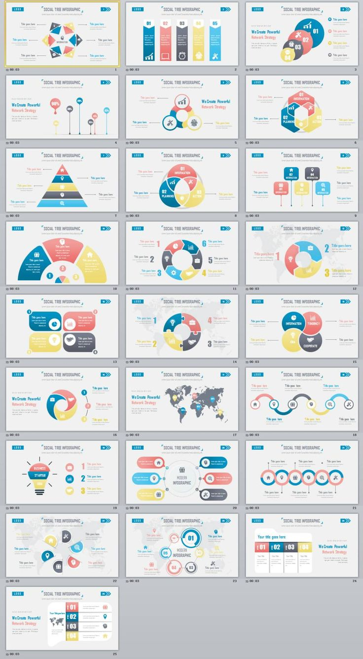 Best 25 powerpoint poster template ideas on pinterest poster 25 multicolor social infographics powerpoint templates create powerpoint toneelgroepblik Image collections