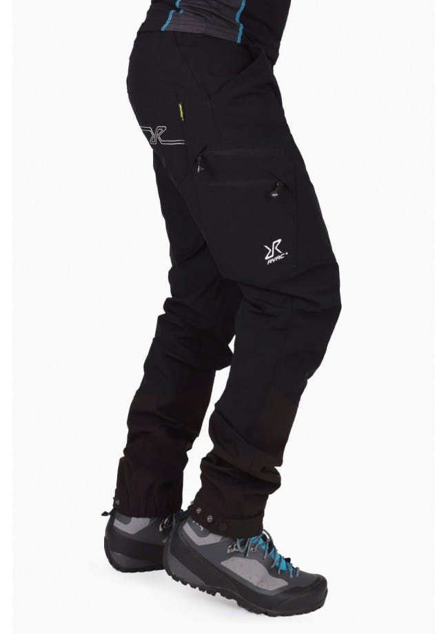 Epic Pants Men S Black Edition Outdoor Outfit Hiking Outfit Pants