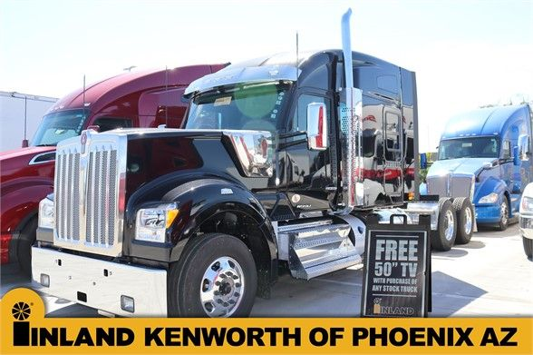 2020 Kenworth W990 Sleeper For Sale 636593 Trucks Vehicles