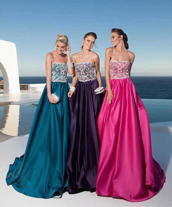 24 besten Evening Dresses by Tarik Ediz Bilder auf Pinterest ...