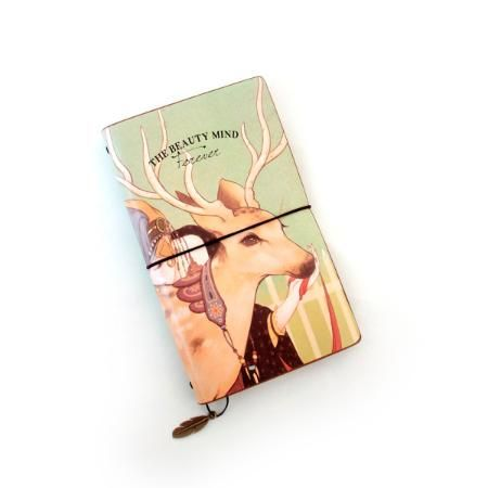 Agenda Beauty Ciervo  $ 279.0
