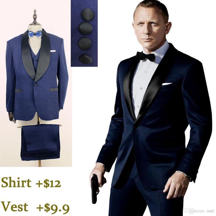 Best 25  Formal suits for men ideas on Pinterest | Suits, 3 piece ...