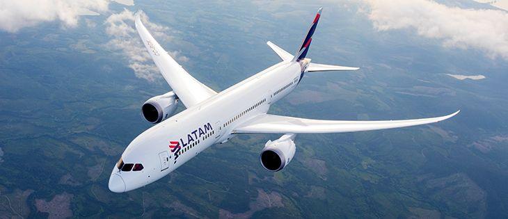 Latam ofrece reprogramar vuelos a Punta Cana debido a Huracán María - BioBioChile