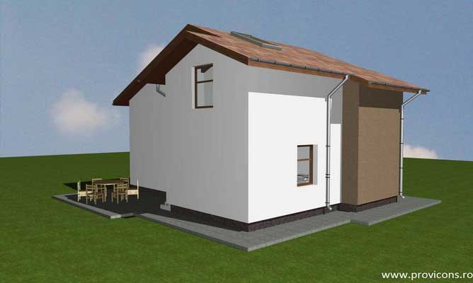 case mici de 60 de mp 60 square meter house plans 10