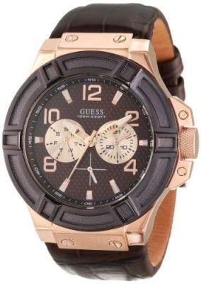 Relógio GUESS Men's U0040G3 Standout Sport Casual Watch #Relogio #Guess