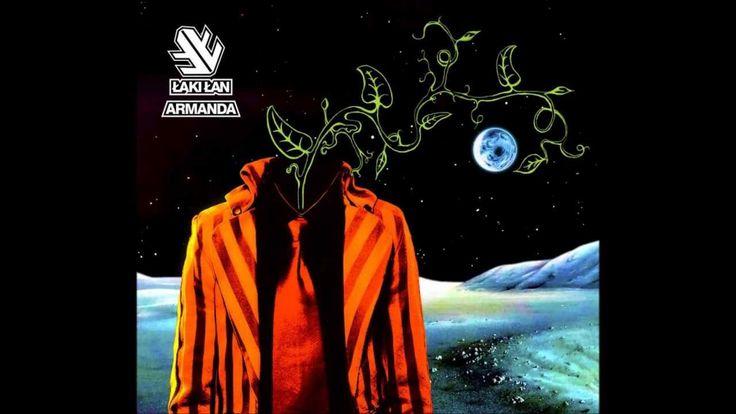 Trzeci utwór z albumu Armanda zespołu Łąki Łan.