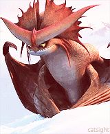 The dragons are dragoning! 1/3    Or In which I am cloudjumper, toothless is life, and snow is stuff I don't wanna do