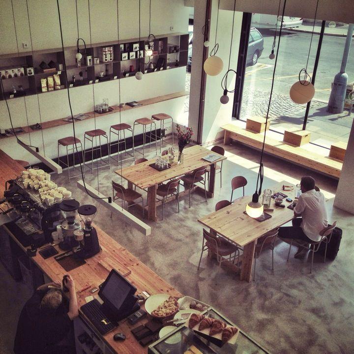EMA espresso bar                                                                                                                                                                                 More