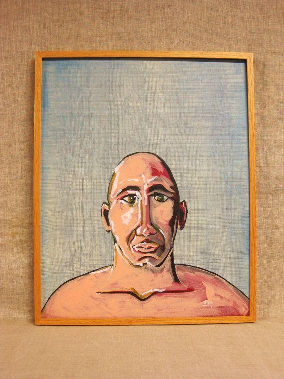 Wil Shepherd Portrait  Male Portrait  Portrait by wilshepherd