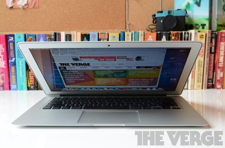 MacBook Air (13-inch, mid-2012)