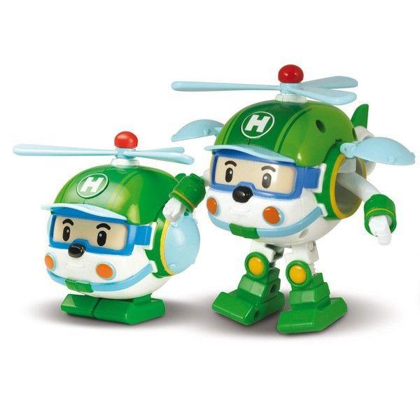 робокар игрушки детский мир