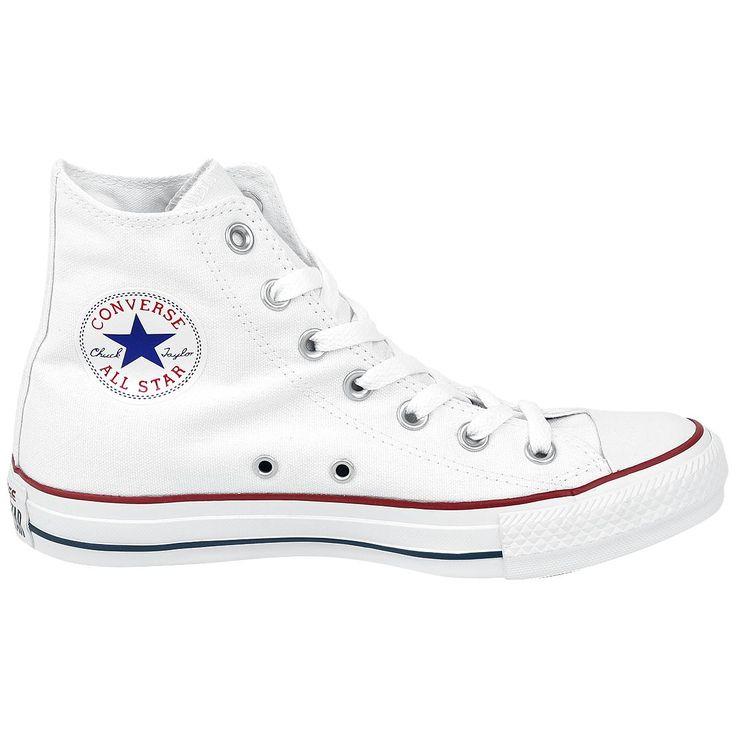 """Scarpe sportive """"Chuck Taylor All Star High"""" del brand #Converse."""