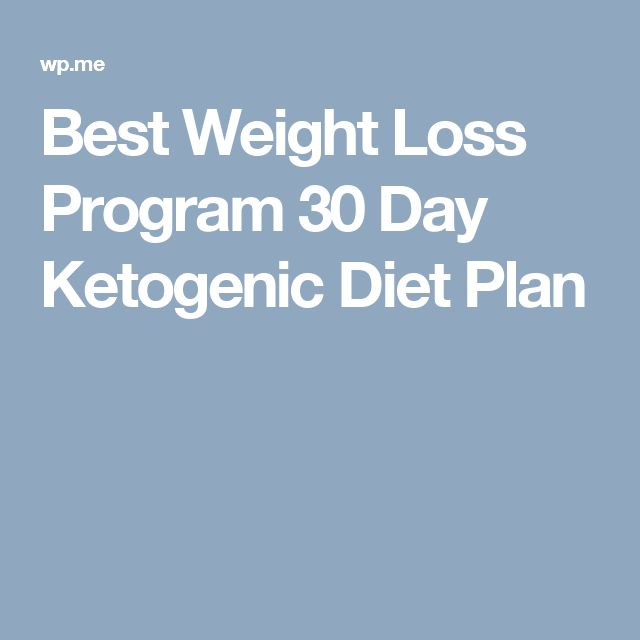 adc weight loss programs that work