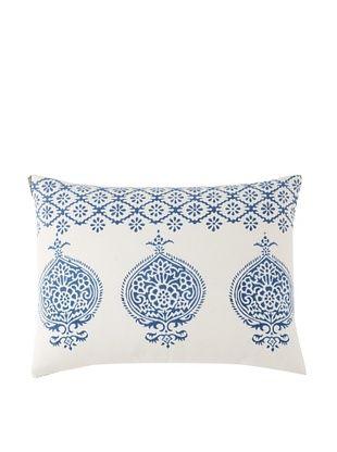 Filling Spaces Sanjana Sham (Blue-White)