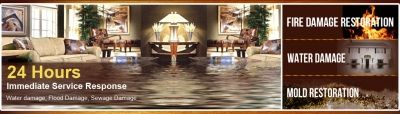 Introducing the new Water Damage Company in New Jersey, UAC Water Damage