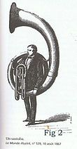 Adolphe Sax, another famous Belgian, known for inventing the Saxophone, and many other musical instruments. He also played the flute and clarinet!