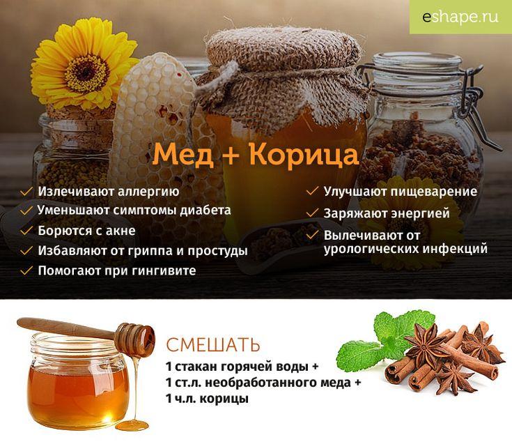 Можно ли похудеть от меда отзывы